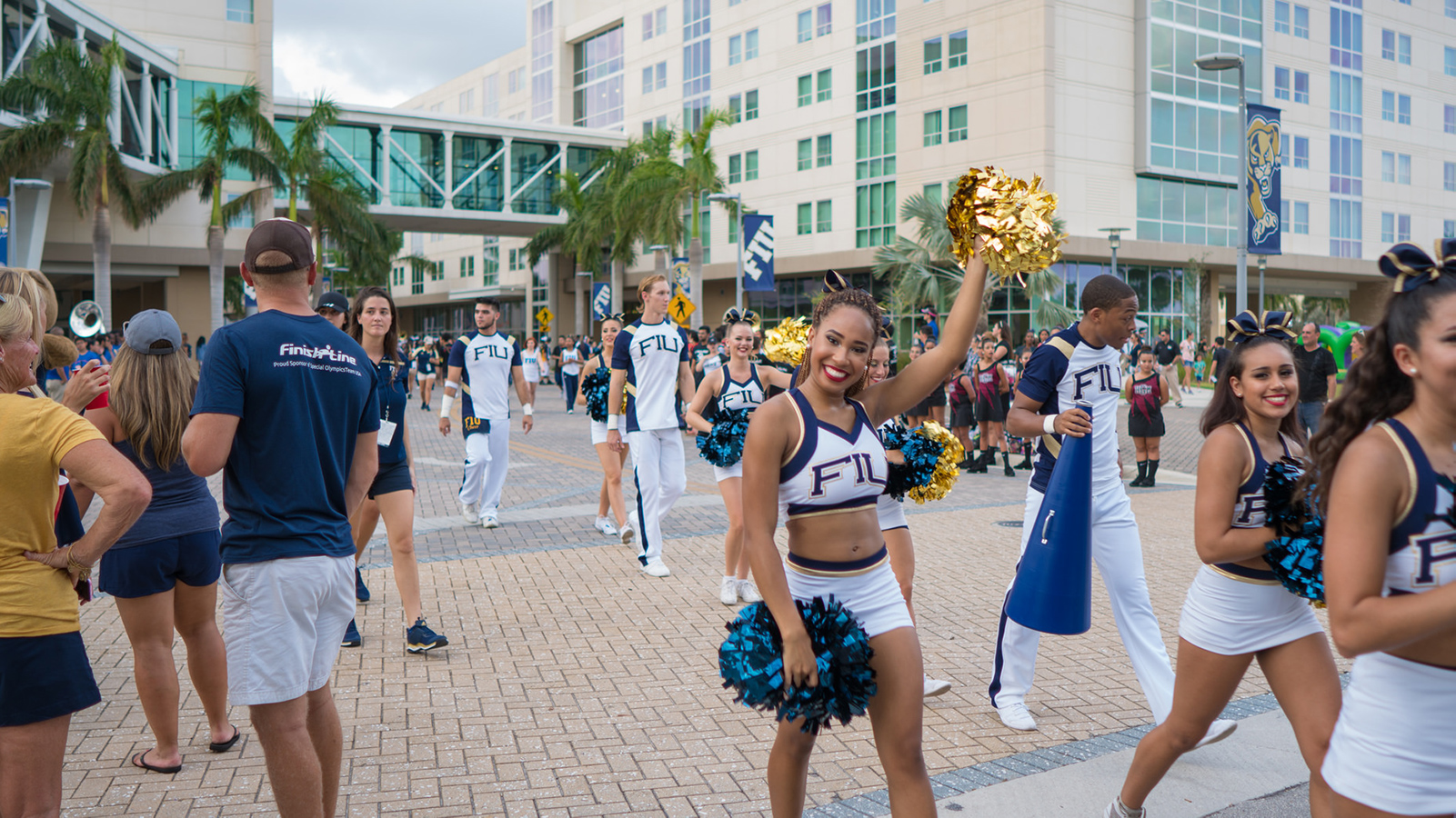 How to Apply | Admissions | Florida International University